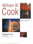 William W. Cook: Articles from <em>Law Quad Notes</em> about William W. Cook by Margaret A. Leary
