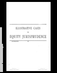 Illustrative Cases on Equity Jurisprudence