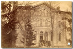 Old Law Building - 1882 by University of Michigan Law School