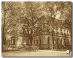 Old Law Buidling - 1863 by University of Michigan Law School