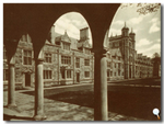 Lawyers Club c. 1928 by University of Michigan Law School