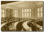 Classroom in Hutchins Hall 1934 by University of Michigan Law School