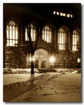 Law Quad, 1931/1941 (ca) by University of Michigan Law School
