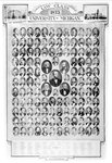 University of Michigan Law School Class of 1873
