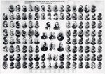 University of Michigan Law School Class of 1886