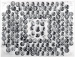 University of Michigan Law School Class of 1887