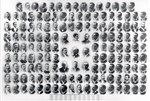 University of Michigan Law School Class of 1888