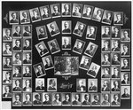 University of Michigan Law School Class of 1897