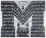 University of Michigan Law School Class of 1908