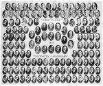 University of Michigan Law School Class of 1917