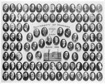 University of Michigan Law School Class of 1920
