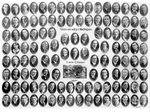 University of Michigan Law School Class of 1921