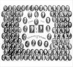 University of Michigan Law School Class of 1922