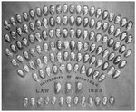 University of Michigan Law School Class of 1923