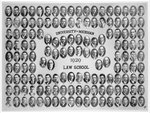 University of Michigan Law School Class of 1929