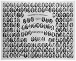 University of Michigan Law School Class of 1930