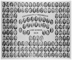 University of Michigan Law School Class of 1931