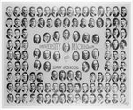 University of Michigan Law School Class of 1933