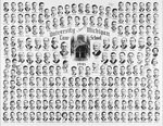 University of Michigan Law School Class of 1941