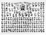 University of Michigan Law School Class of 1942