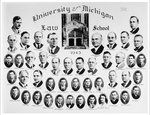 University of Michigan Law School Class of 1943