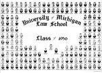 University of Michigan Law School Class of 1956