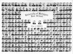 University of Michigan Law School Class of 1960