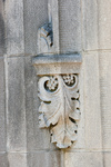 Ornamental Wall Detail