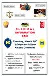 Clinical Information Fair