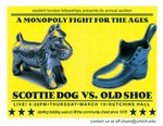 Scottie Dog vs. Old Shoe: A Monopoly Fight for the Ages