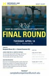 90th Henry M. Campbell Moot Court Competition Final Round