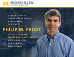 Philip M. Frost