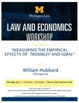 Measuring the Empirical Effects for Trombley and Iqbal