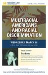 Multiracial Americans and Racial Discrimination