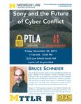 Sony and the Future of Cyber Conflict