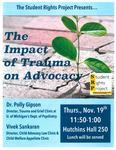 The Impact of Trauma on Advocacy