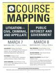 Litigation- Civil, Criminal, and Appellate; Public Interest and Government