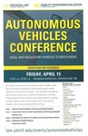 Autonomous Vehicles Conference