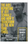 The AIDS Reporting of Jeff Schmalz and How it Tranformed the New York Times