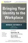 Bringing Your Identity to the Workplace