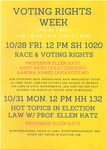 Voting Rights Week