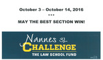 Nannes 3L Challenge