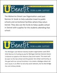 UBenefit Philanthropy Awareness Day