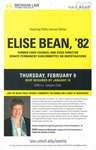 Elise Bean, '82 by University of Michigan Law School