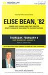 Elise Bean, '82