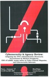 Cybersecurity & Agency Review: Litigating the FTC's Administrative Overreach by University of Michigan Law School