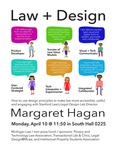 Law + Design by University of Michigan Law School