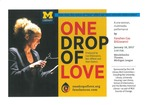 One Drop of Love by University of Michigan Libraries