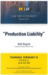 """Production Liability"""