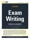 Exam Writing
